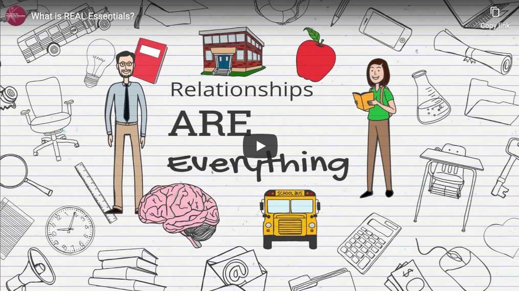 Click to visit Real Essentials website and watch the video